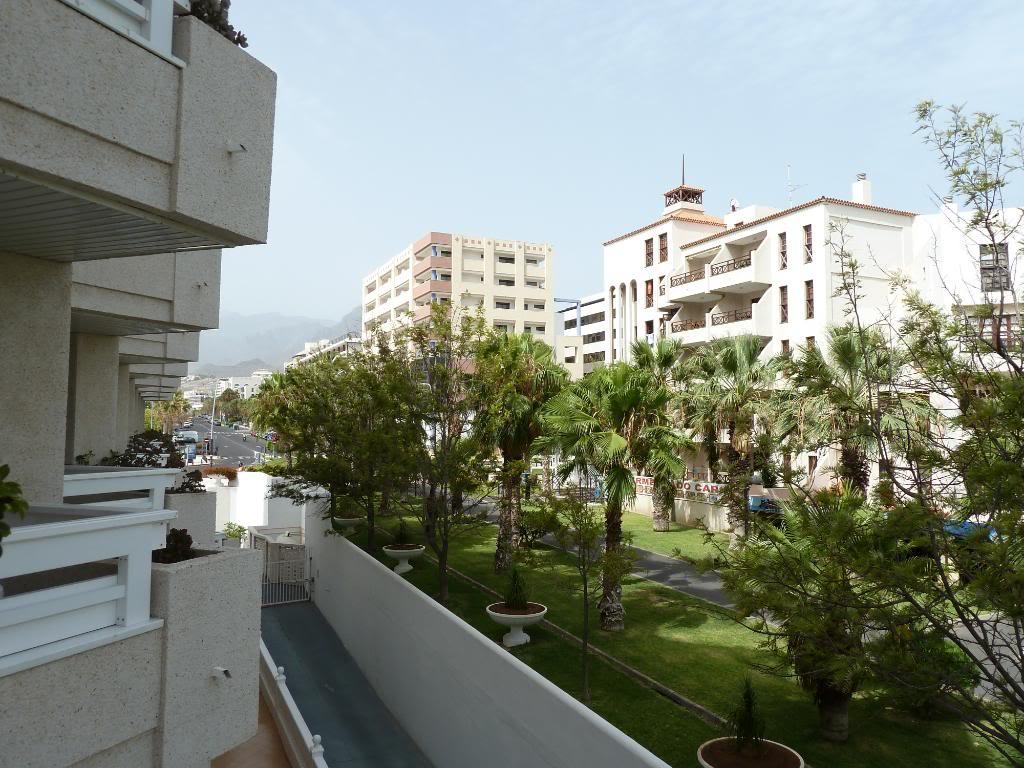 Canary Islands, Tenerife, Playa De las Americas, Hotel Vulcano P1090669