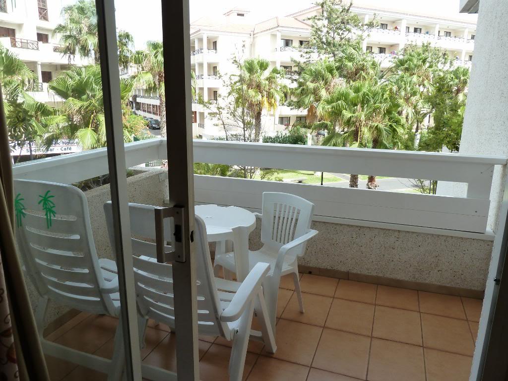 Canary Islands, Tenerife, Playa De las Americas, Hotel Vulcano P1090672