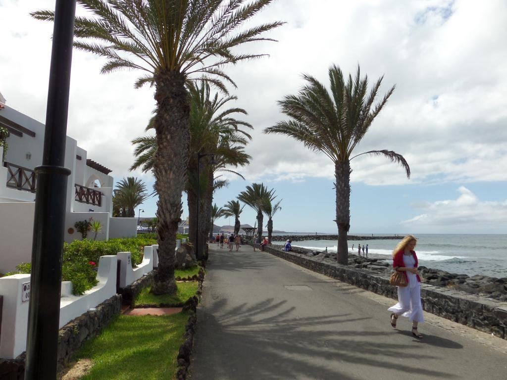 Tenerife, Playa De Las Americas 2014 SAM_0618
