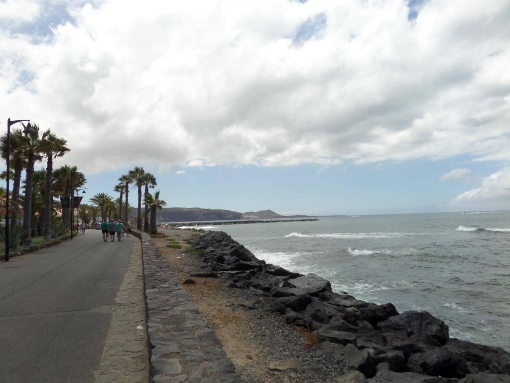 Tenerife, Playa De Las Americas 2014 SAM_0624