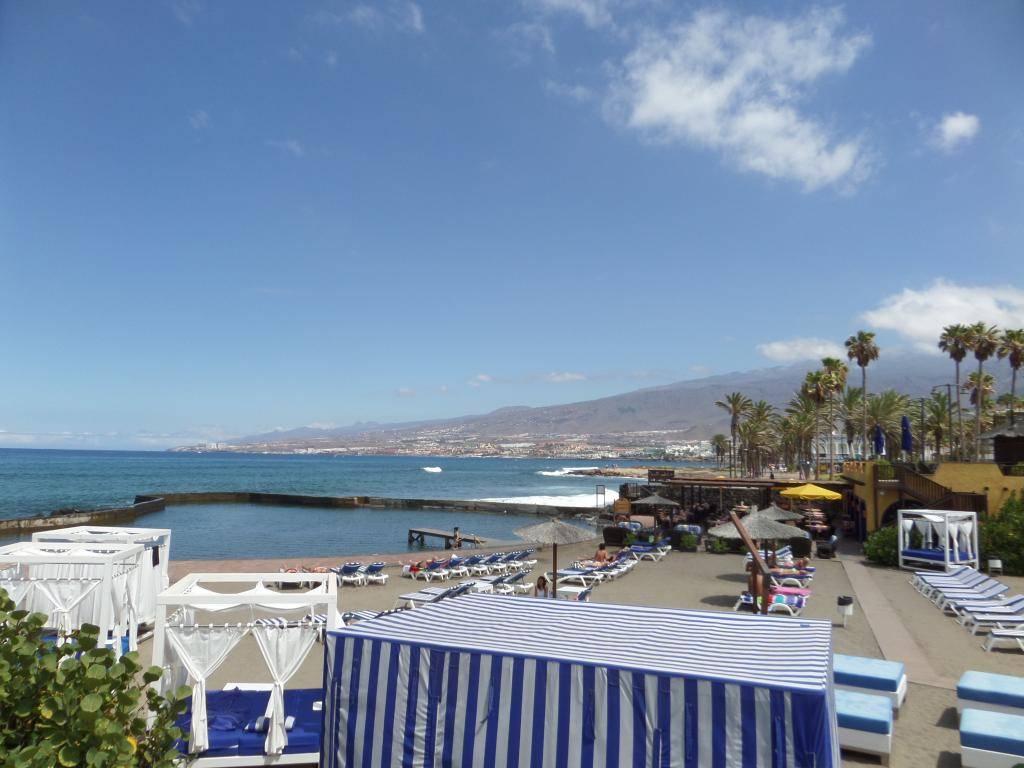 Tenerife, Playa De Las Americas 2014 SAM_0628