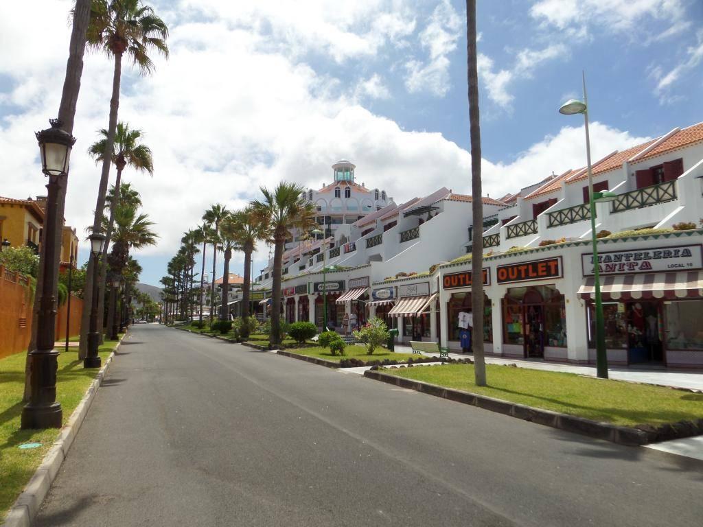 Tenerife, Playa De Las Americas 2014 SAM_0632