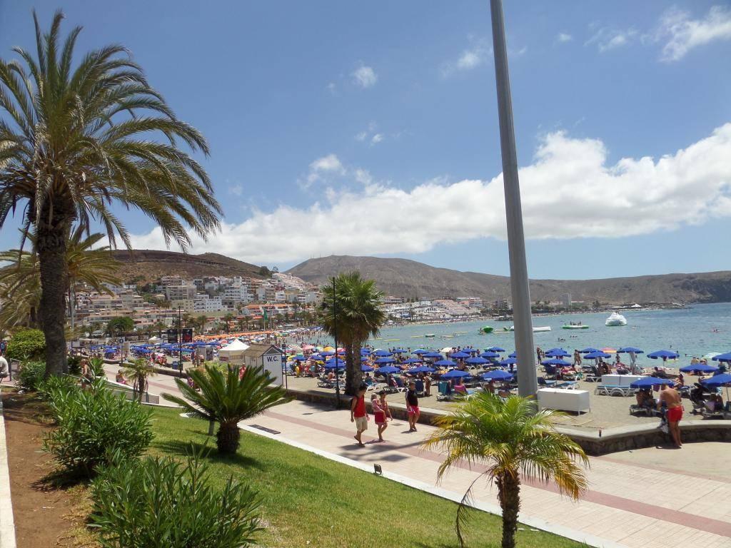 Tenerife, Playa De Las Americas 2014 SAM_0658