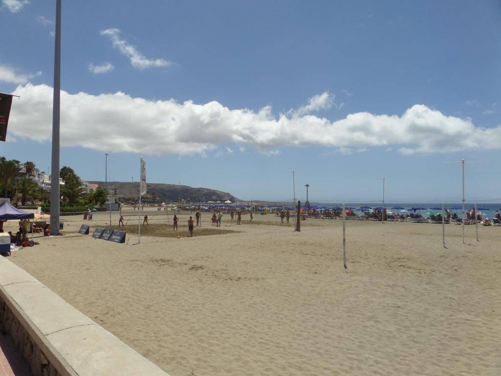 Tenerife, Playa De Las Americas 2014 SAM_0662