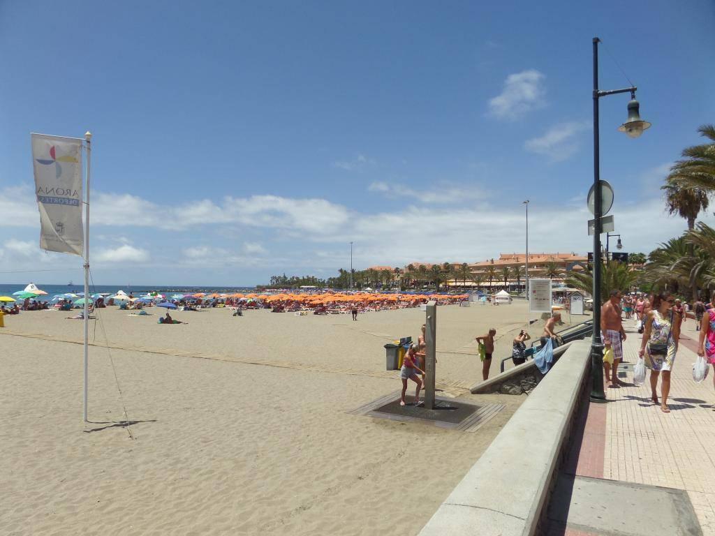 Tenerife, Playa De Las Americas 2014 SAM_0663