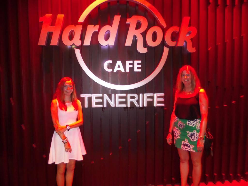 Tenerife, Playa De Las Americas 2014 SAM_0893