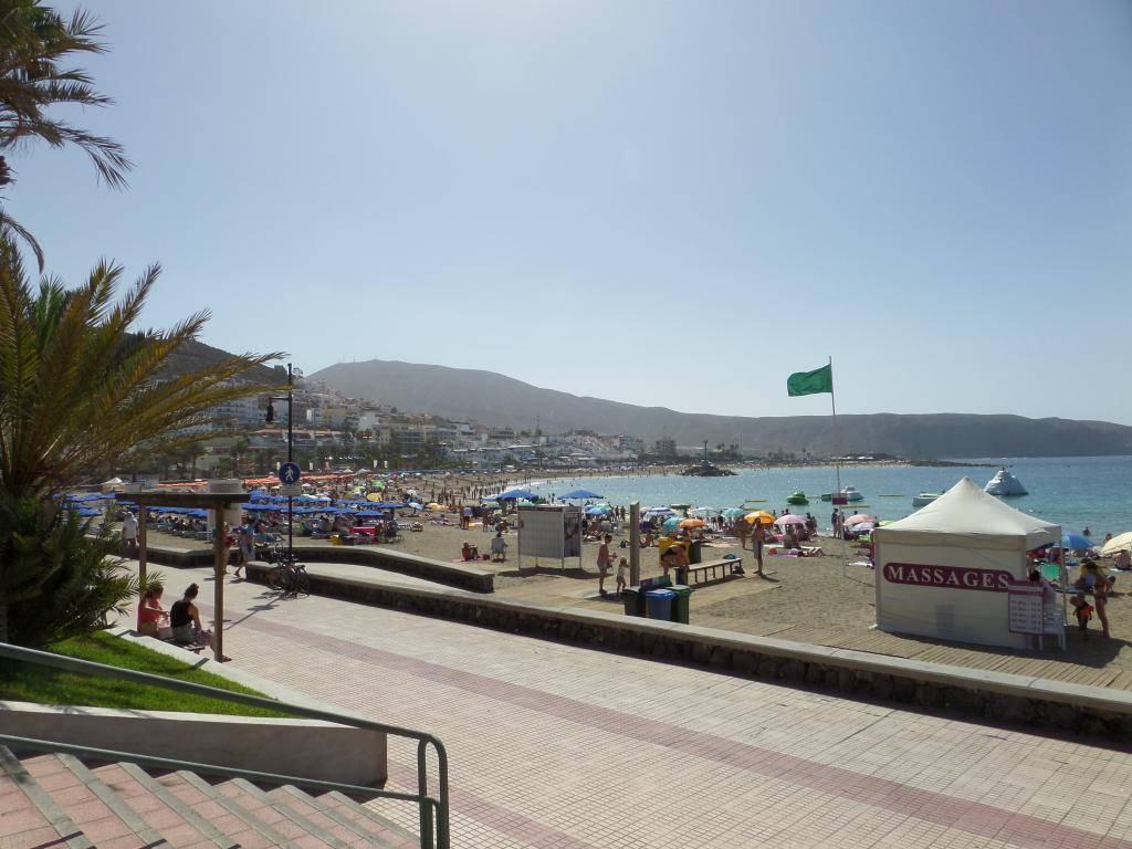 Tenerife, Playa De Las Americas 2014 SAM_0914