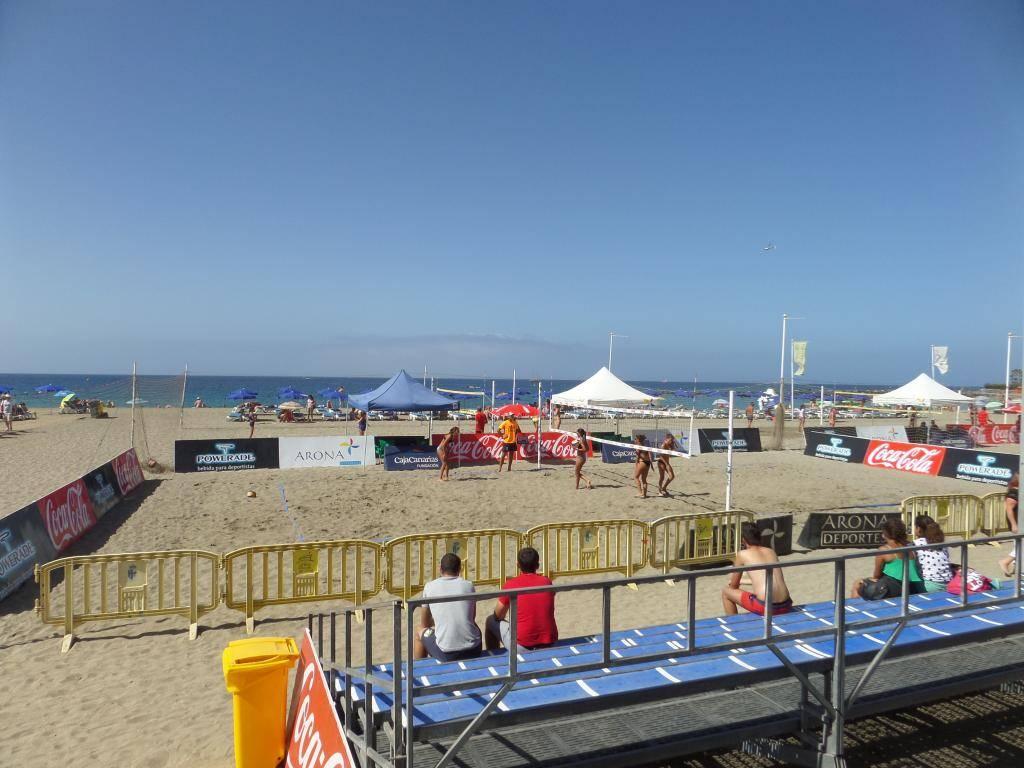 Tenerife, Playa De Las Americas 2014 SAM_0916