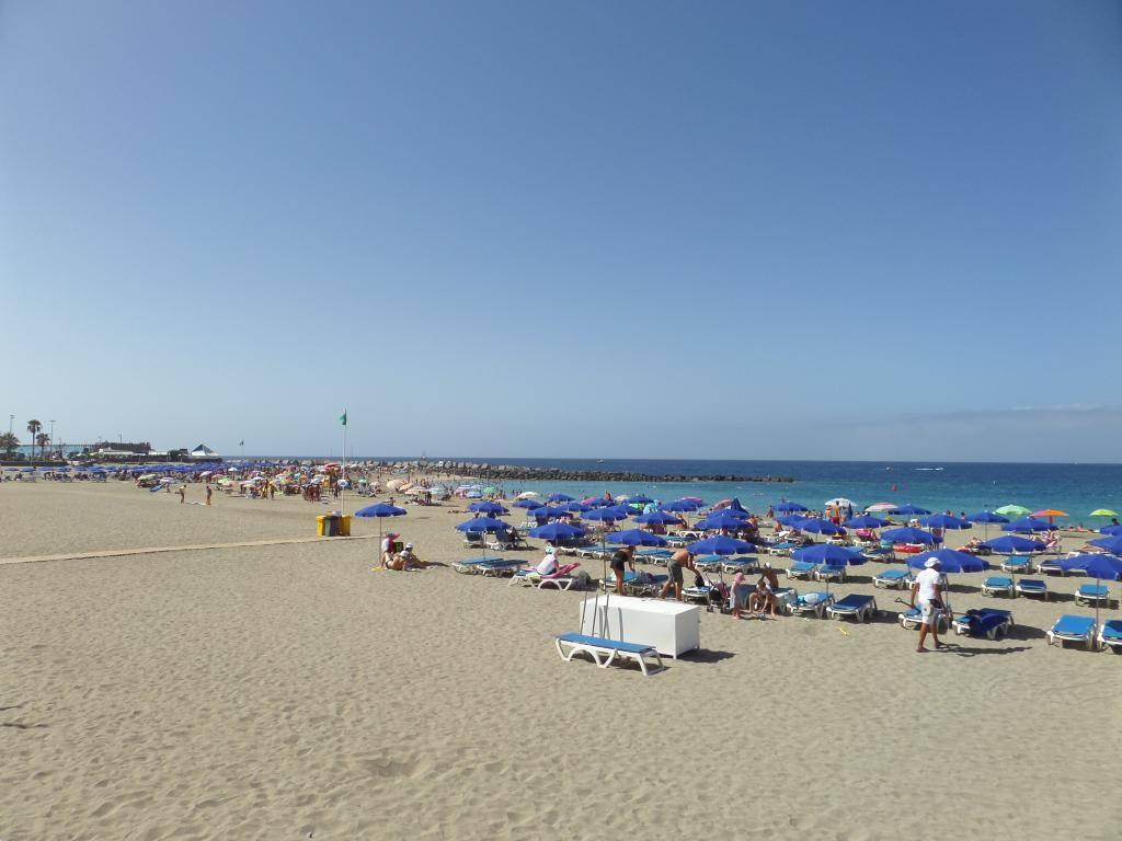 Tenerife, Playa De Las Americas 2014 SAM_0917