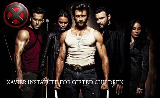 Free forum : Xavier instatute for gifted children - Portal Xavier-school-pic