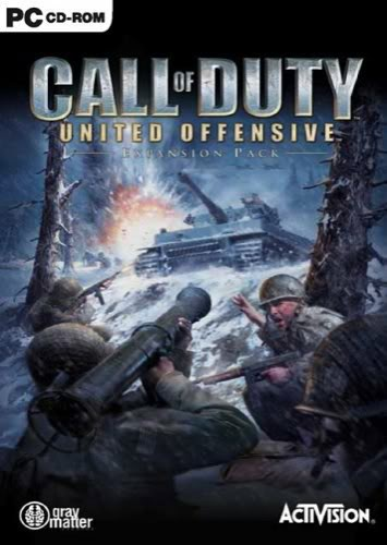 Call of duty United Offensive [2CD] [Exp] [Esp] [Full] CODUO1