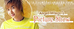 Angel Wings 's Picture Show