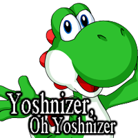 W_S's Gallery *Taking requests* Yoshiniser