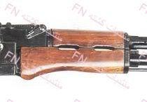 الرشاش الكلاشنكوف الروسي والبولندي والاختلاف بينها AK47Hand