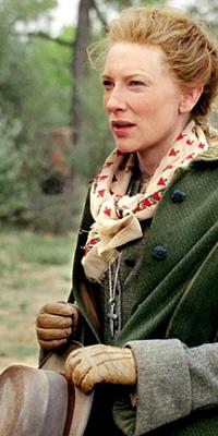 Margo Greenhill