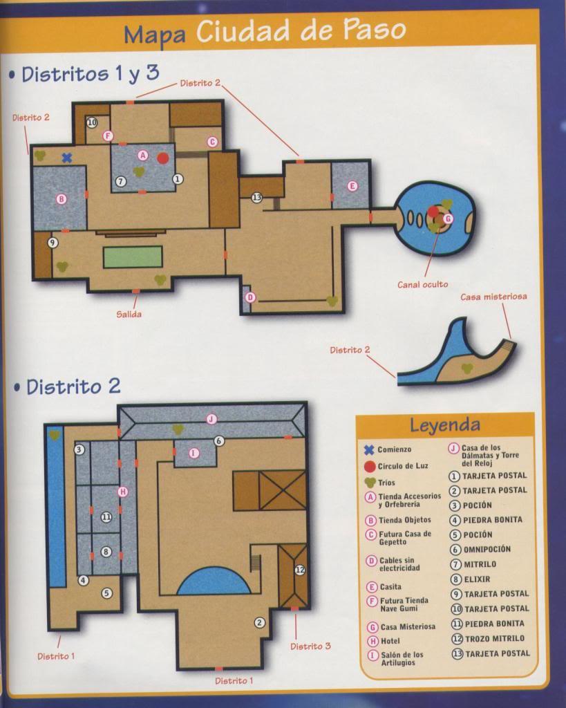 Mapas Ciudaddepaso