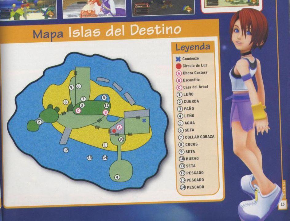 Mapas Islasdeldestino
