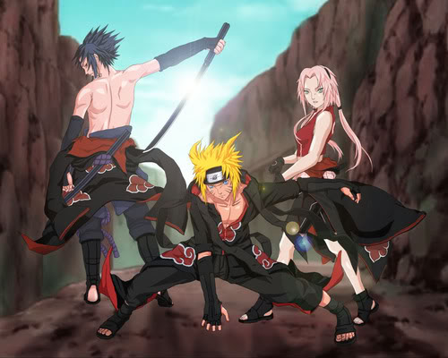 pasa la foto Sakura-naruto-sasuke-akatsuki-narut