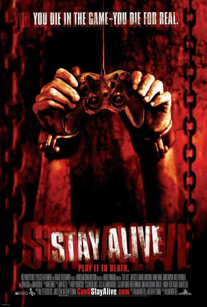 Stay alive  Stay-alive-2006-1