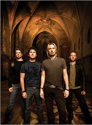 NB Now ; with DANIEL - Page 3 Nickelback-TheBand2008