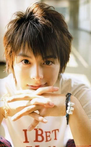 Koike Teppei's 23rd Birthday congratulating!!!!! T2