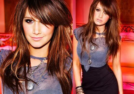 Ashley Tisdale Forum
