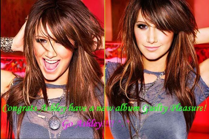 Ashley Tisdale Fan Club Ashleygp