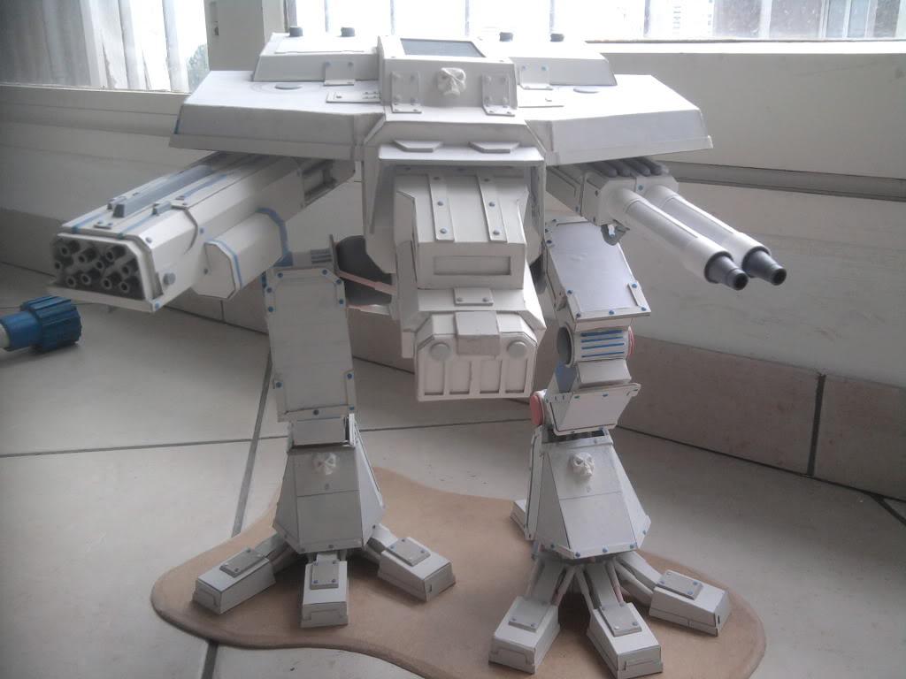 Titan Warhound Photo0024