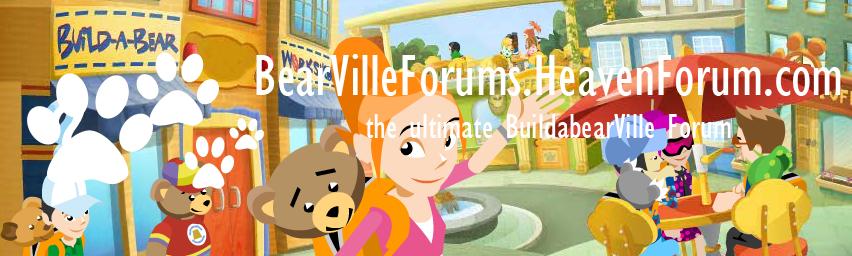 Bearville Forums