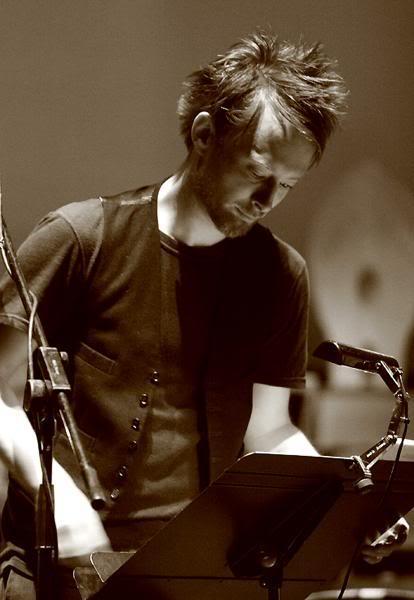 [Fotos] Thom Yorke Eth68