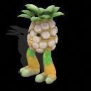 Criaturas que son  Frutas y verduras AmazingPineapple_zps7d1742ca