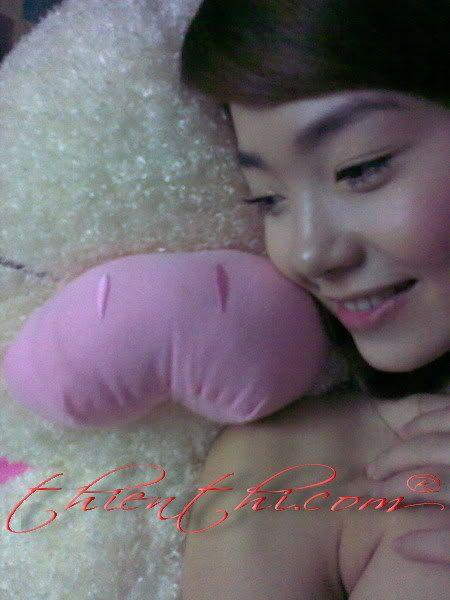 [Hot] Mjnh Hang` Ne` Pa` Con 032