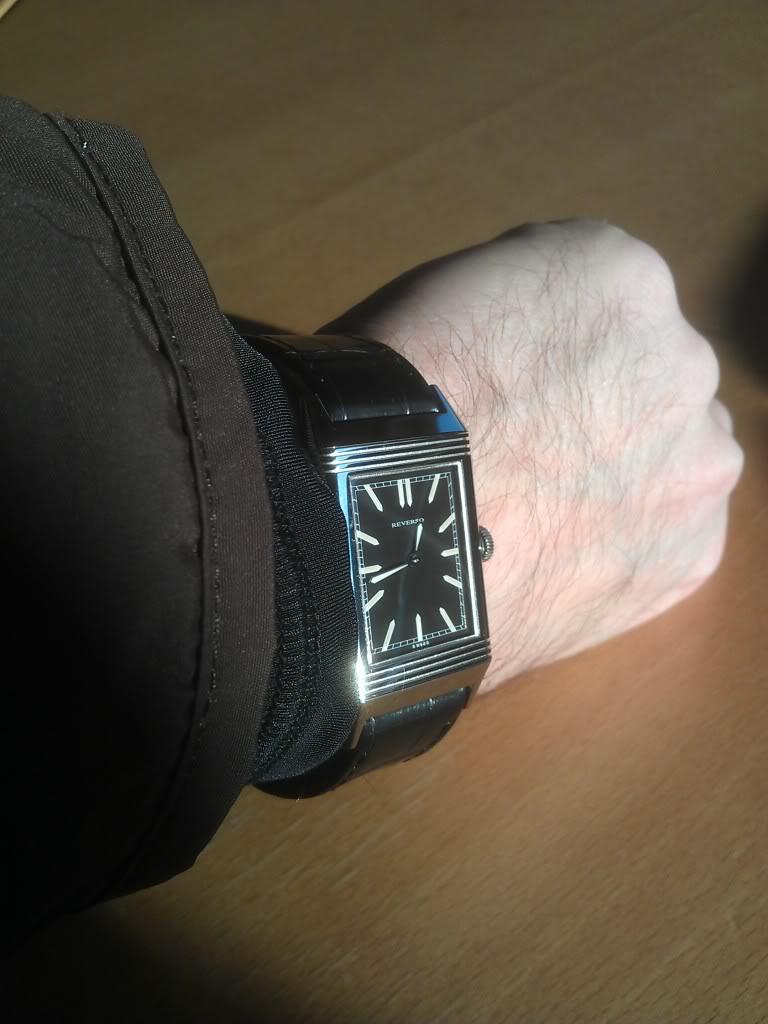 Un premier wristshot (même un deuxieme). Jlc inside IMAG0247