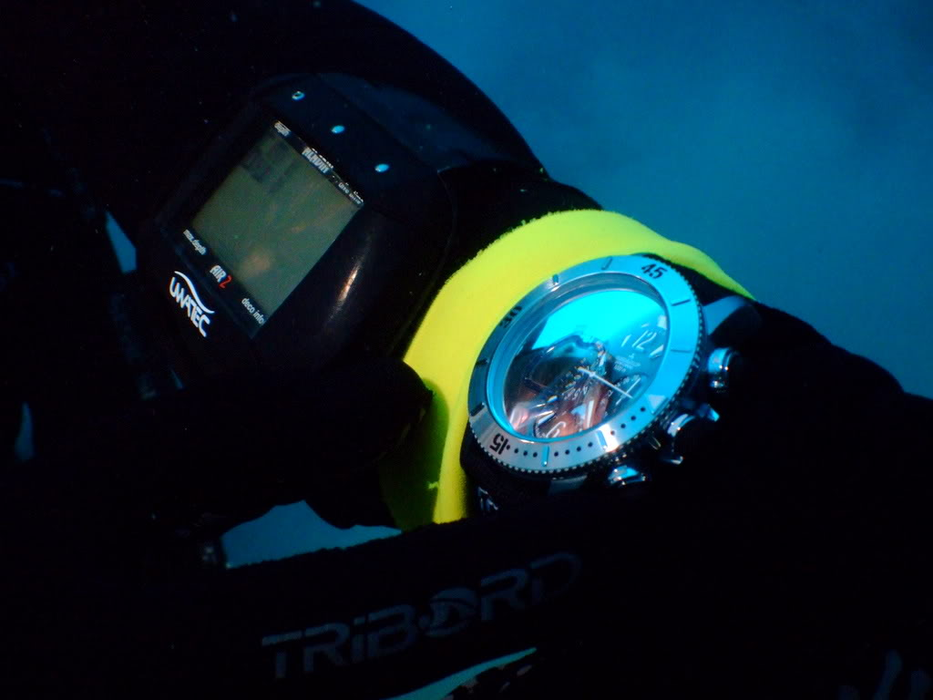 mission Test : JLC Master Compressor Diving Chrono en plongee profonde (part 2) DSCF3889-1