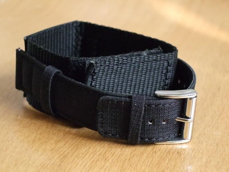 modifier un bracelet (strap kevlar inside) DSCF2853