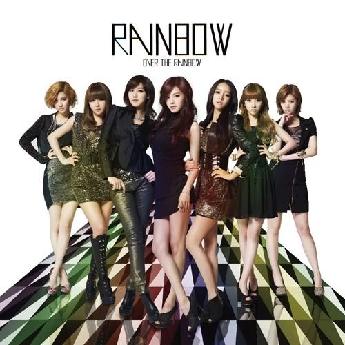 NEWS | Rainbow revela más sobre su primer álbum en japonés. 20120316_rainbow_A