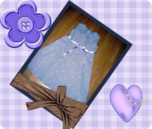 Des robes pour les petites filles Liladress-1