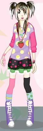 Decora Game~! Decorame1