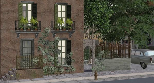 2# Jūsų sukurti gyvenamieji namai (residental+apartamentai) ScreenShot003-3