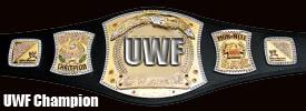 Ceintures et Champions ! Ceinture-UWF