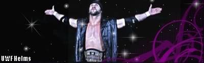 HHH is back GregoryHelmsBanner