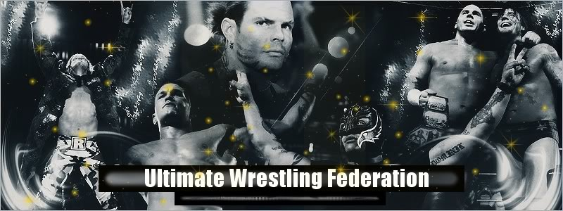 Ultimate Wrestling Federation