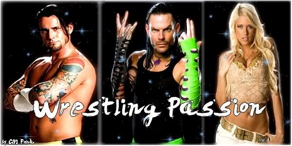 Wrestling Passion