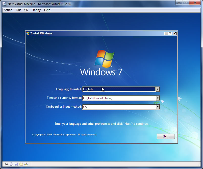 Tạo boot 3 trong 1 (Setup Windows 7, Setup Windows XP & Hiren's Boot) 12-14-20094-21-44PM