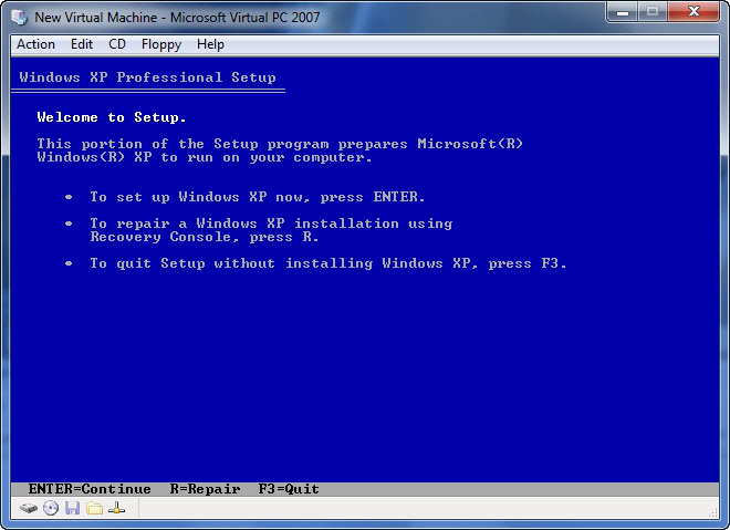 Tạo boot 3 trong 1 (Setup Windows 7, Setup Windows XP & Hiren's Boot) 12-14-20094-23-08PM