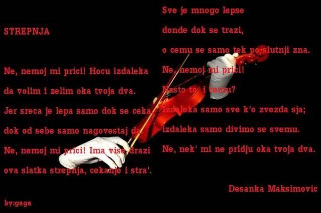 Stihovi u slici - Page 6 StrepnjaDesankaMaksimovic