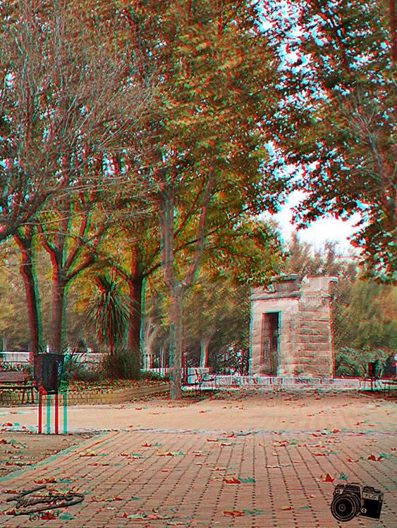 Templo de Debod 3D MADRID10_035ANAreduc