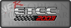 Adrenalin Factor - 2003 ETCC Wednesday Night Series Mods_etcc2003