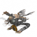 Some spore stuff i made Bug-Thing6