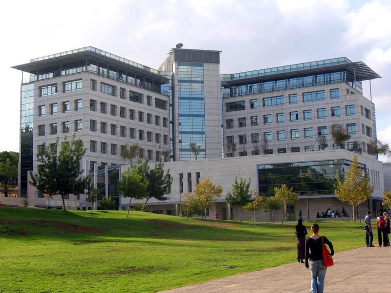 Channel 1 - Página 2 800px-Technion_Computer_Science_Fac